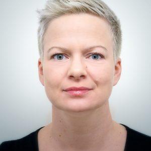 Melanie Eisele